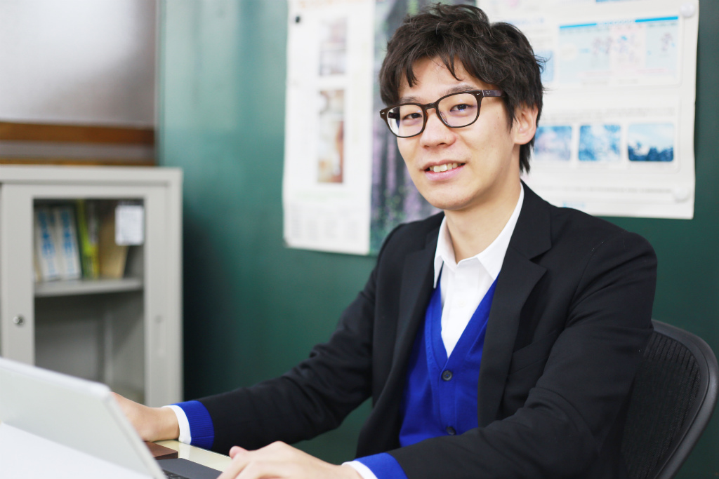 【WSD製作側インタビュー①】代表取締役 小友康広