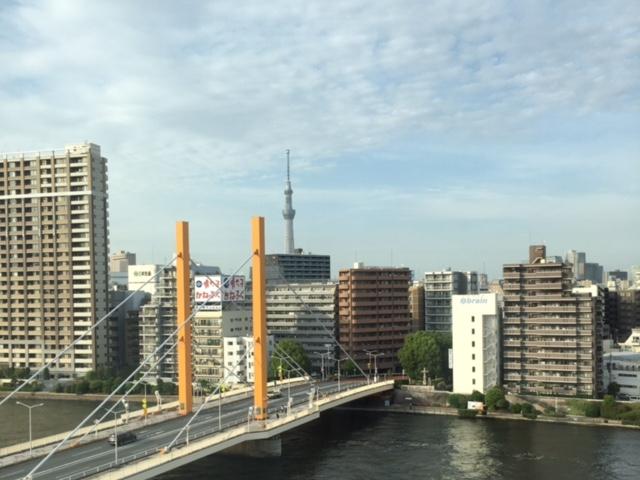 東京に行った話②