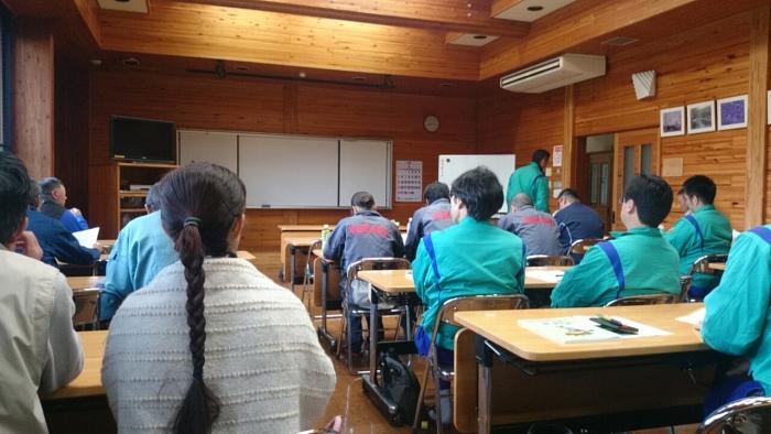 講習会の様子1